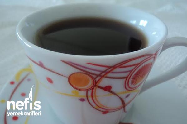 Nefis Kuşburnu Çayı