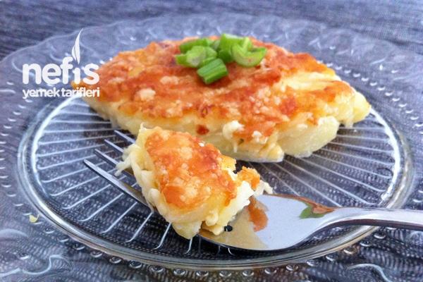 Patates Graten 4