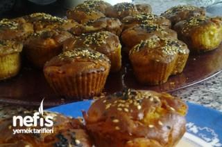 Pizza Muffin Tarifi