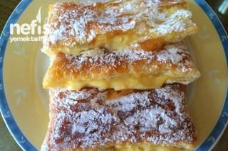 Pratik Suisse Pasta Tarifi
