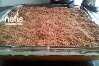 Şerbetli Hürrem Pastası Tarifi