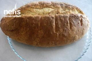 Tulum Peynirli Ev Ekmeği Tarifi
