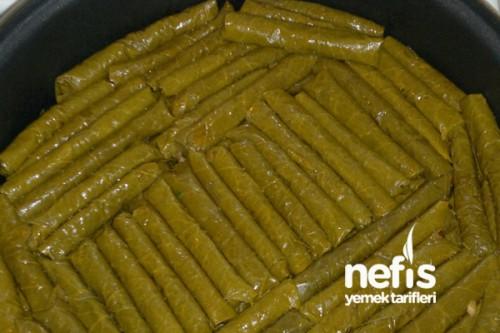 recipe: yaprak sarma tarifi [4]