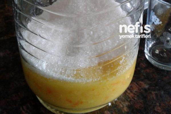 Buzluk Limonatası 3