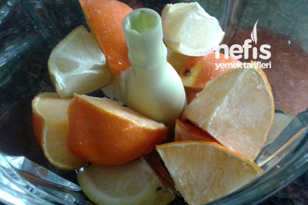 Buzluk Limonatası 5