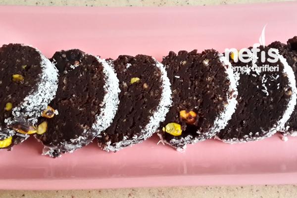 Çikolata Salamı Tarifi