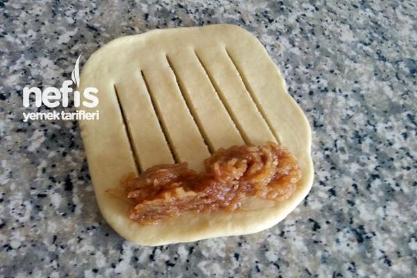 Elmalı Pastane Kurabiyesi 1