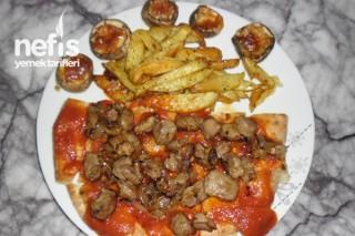 Akşam Yemeği Menüleri