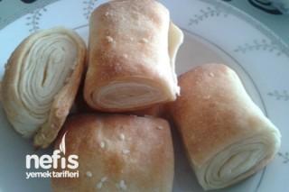 Ispanaklı Üsküp Böreği Tarifi