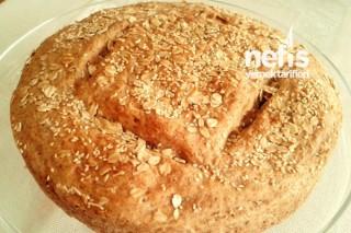 Kepek Ekmeği Tarifi