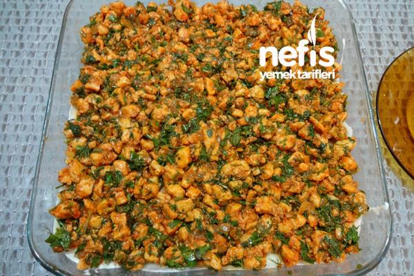 Patates Lazanya 4