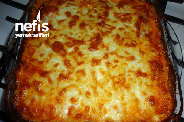 Patates Lazanya 7