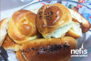 Patatesli ve Peynirli Açmalar Tarifi