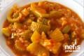Pirinçli Kabak Yemeği Yapımı (videolu) Tarifi