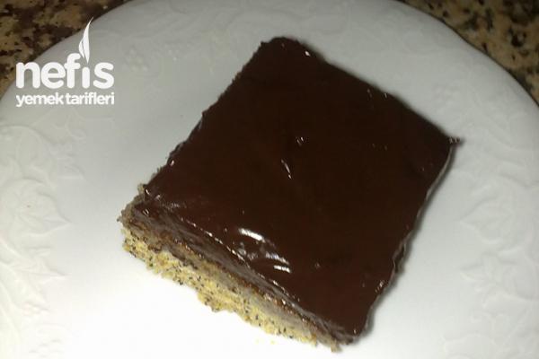 Revani Glutensiz Pasta Tarifi