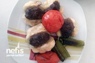 Sarımsak Kebabı (Antep Yemeği) Tarifi