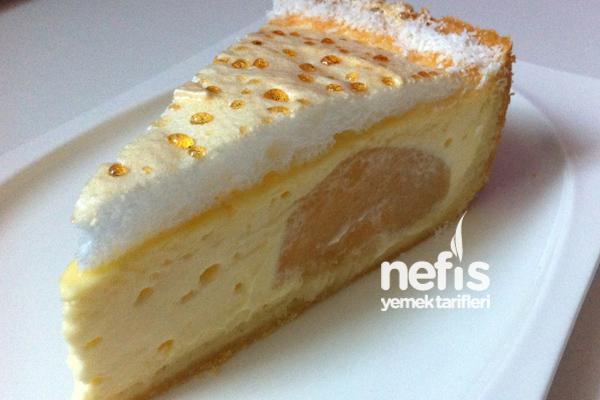 Armutlu Altın Damlacık Pastası Tarifi
