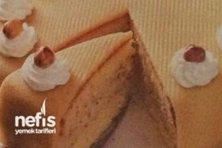 Badem Ezmeli Pasta Tarifi