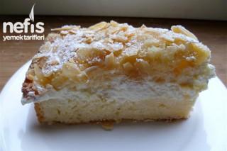 Bademli Alman Pastası Tarifi