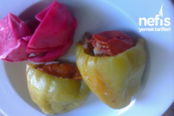 Çingen Kebabı Tarifi
