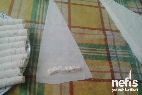 Dondurucuda Sigara Böreği 2