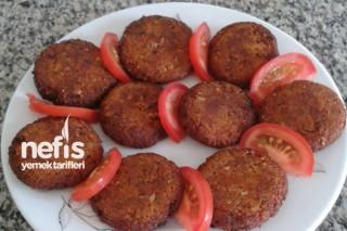 Ekmek Köftesi Tarifi ( Hatay Yöresi )