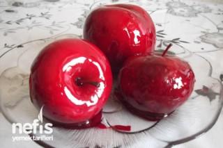 Elmalı Şeker Tarifi