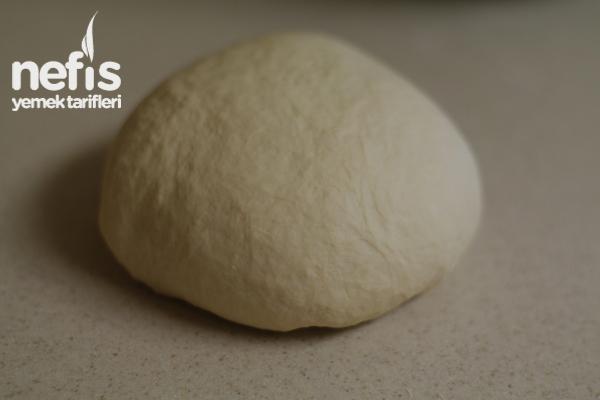 Fırında Çiğ Börek 1