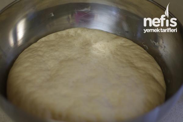 Fırında Çiğ Börek 2