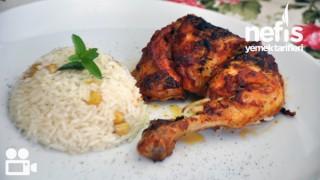 Fırında Tavuk But Nasıl Pişirilir? Tarifi