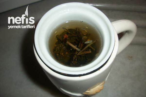 Form Çayı Tarifi 1