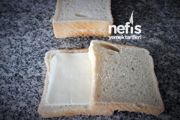 Fransız Tostu Nasıl Yapılır? 3