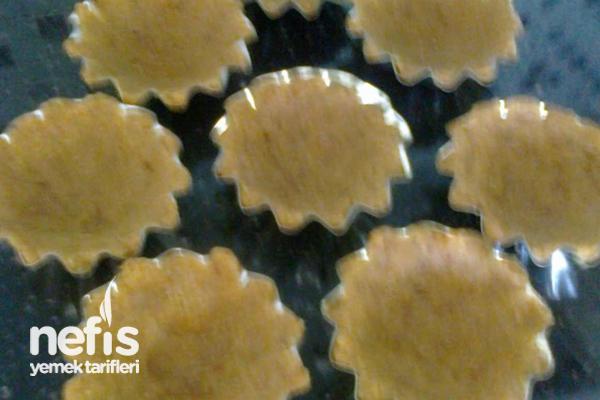 Muffin Nasıl Yapılır Videosu