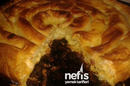 Patatesli Kol Böreği Tarifi Yapımı Videosu