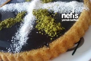 Nefis Çikolatalı Tart Tarifi