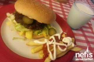 Nefis Hamburger Tarifi
