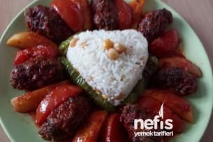 Nefis İzmir Köftesi Tarifi