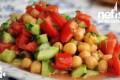 Nohutlu Salata Nasıl Yapılır?
