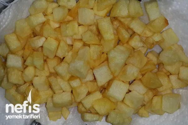 Patatesli Patlıcanlı Meze