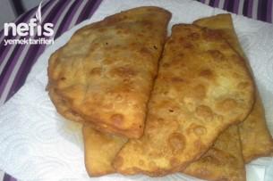 Pizza Kızartması Tarifi