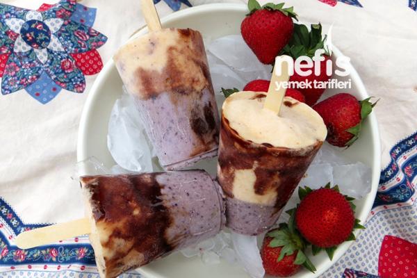 Smoothie Dondurma 3