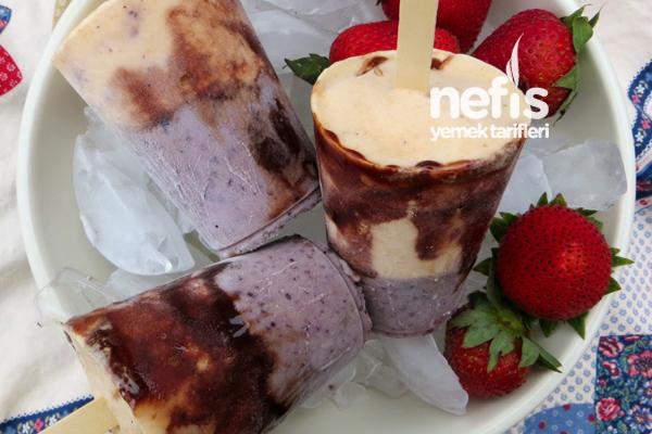 Smoothie Dondurma Tarifi