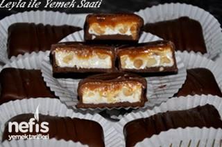 Snickers Tarifi