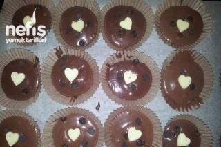 Süpriz Muffin Tarifi