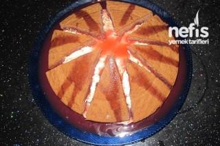 Volkan Pasta Tarifi