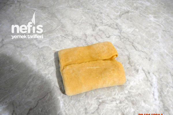 Arnavut Böreği Tarifi 2