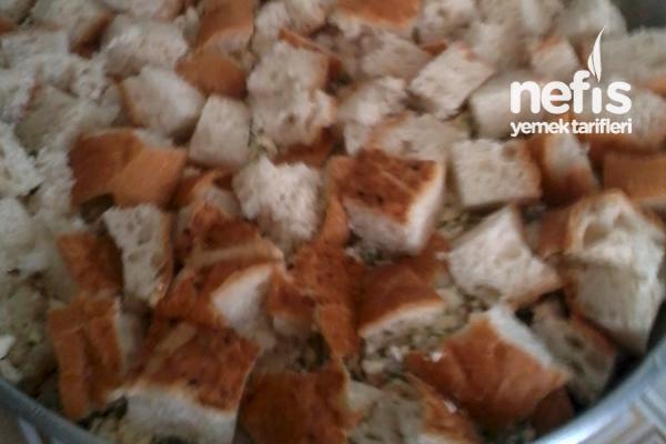 Bayat Ekmek Böreği 3