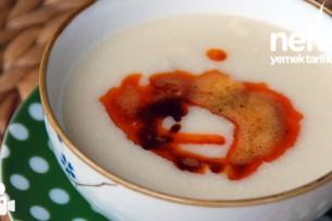 Terbiyeli İşkembe Çorbası Nasıl Yapılır?