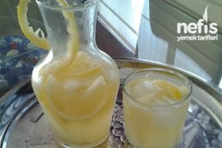 Kavunlu Limonata Tarifi