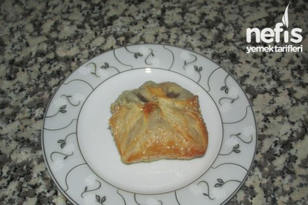 Mercimekli Milföy Bohça Tarifi